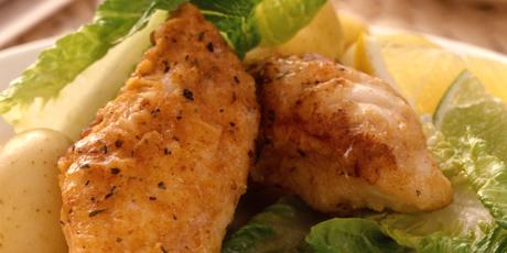 Cajun fish recipes food network canada for Cajun fish recipes