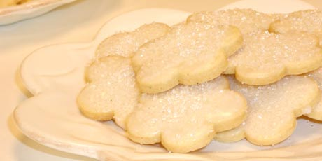 Cardamom Sugar Cookies Recipes Food Network Canada