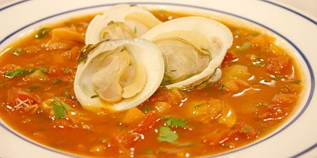 ... manhattan clam manhattan clam chowder manhattan clam chowder recipe