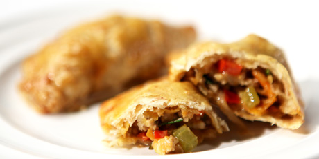 Cornish Chicken Food Chicken Cornish Pasties