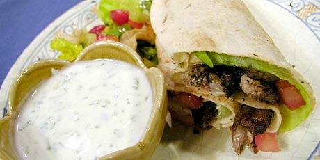 Chicken shawarma recipes food network canada chicken shawarma forumfinder Gallery