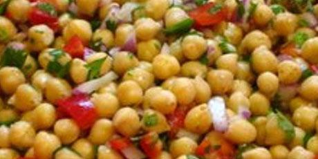 Chickpea Salad Recipes   Food Network Canada