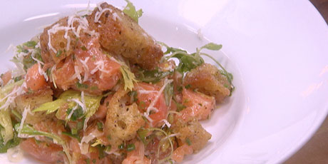 Chucks salmon tartar recipes food network canada chucks salmon tartar forumfinder Choice Image