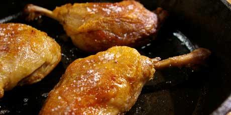 Food Network Duck Confit Recipes