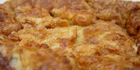 Croissant Pudding Recipes   Food Network Canada