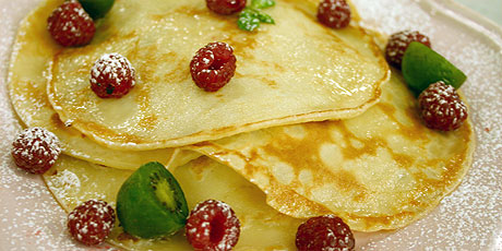 Dutch pancakes recipes food network canada dutch pancakes forumfinder Gallery