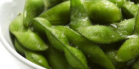 Edamame Beans Recipes | Food N...