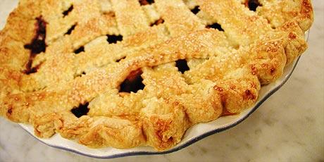Farmer's Market Fruit Pie