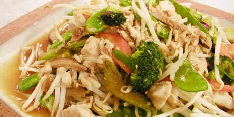 Chinese fish recipe stir fry images for Fish and vegetable recipes