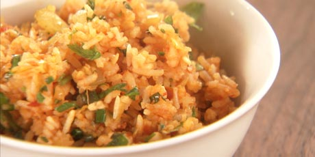 Fried rice recipes food network canada fried rice forumfinder Gallery