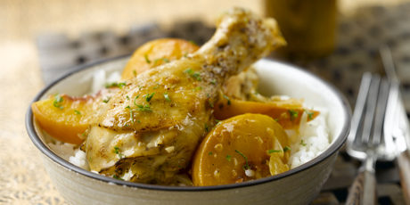 Fruity drumsticks recipes food network canada fruity drumsticks print recipe forumfinder Choice Image