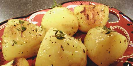 Greek Potatoes Recipes | Food Network Canada