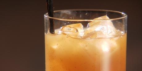 homemade peach ice tea recipes food network canada