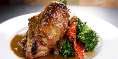 Island thyme chicken recipes food network canada forumfinder Images