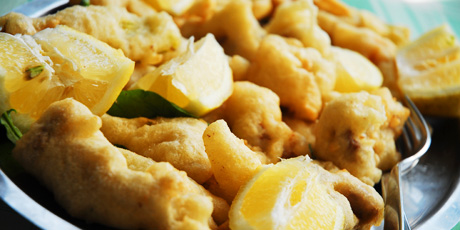 Lemon fried chicken recipes food network canada lemon fried chicken forumfinder Image collections
