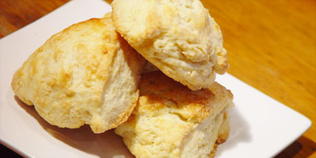 recipe: amazing lemon scones [10]