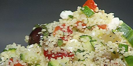 salad mediterranean couscous salad mediterranean couscous salad save ...