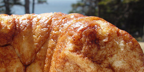 Monkey bread recipes food network canada michael smith chef at home print recipe forumfinder Image collections