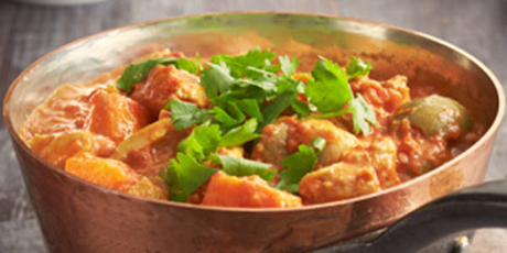 Moroccan chicken stew recipes food network canada moroccan chicken stew print recipe forumfinder Gallery
