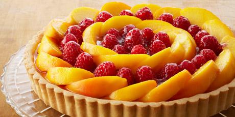 fruits basket episode 1 healthy fruit tart