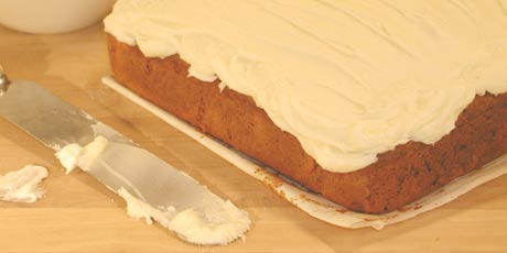 Pineapple carrot cake recipes food network canada pineapple carrot cake forumfinder Choice Image