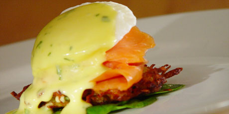 Poached Salmon Recipes Food Network