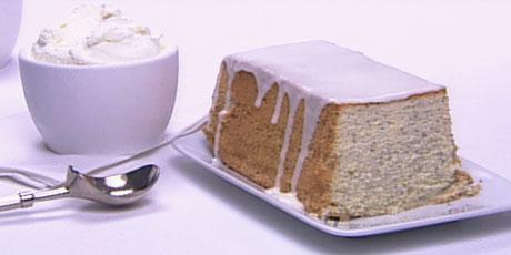 Lemon Poppy Seed Cake Food Network