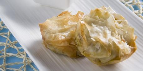 Potato & Mushrooms Pies Recipes | Food Network Canada