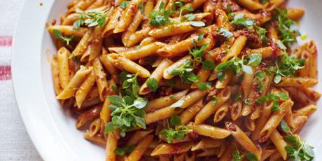 Cold pasta recipes jamie oliver
