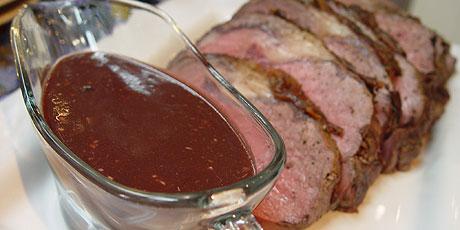 Prime rib dinner recipes food network canada prime rib dinner forumfinder Images