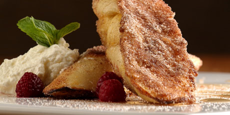 Provence-Style French Toast