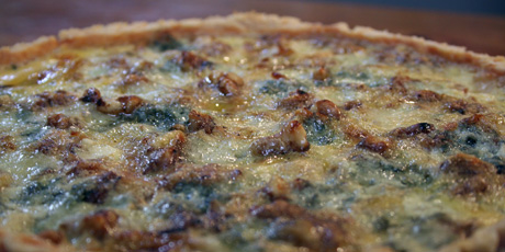 Laura calders quiche recipes food network canada laura calders quiche forumfinder Choice Image