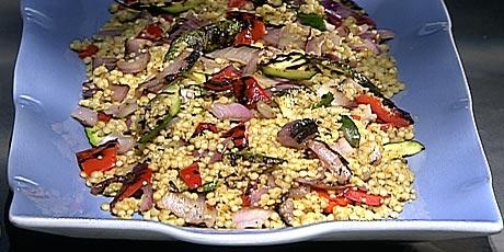 Quinoa salad recipes food network canada quinoa salad forumfinder Choice Image