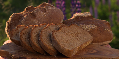 Red Fife Bread