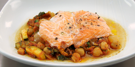 Arctic Char Recipe Whole Foods