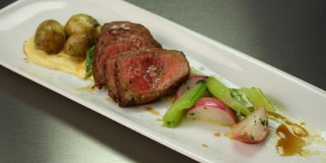 cooking beef strip loin roasts