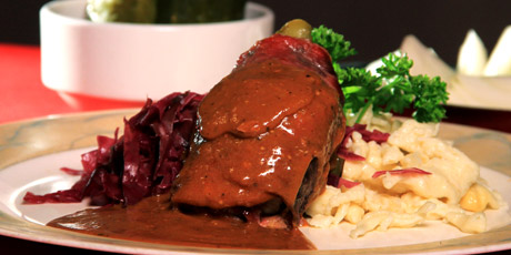 Rouladen recipes food network canada rouladen forumfinder Images