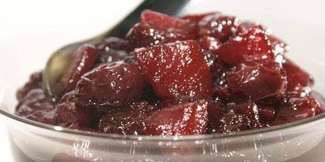 Perfect Sour Cherry Jam Recipes — Dishmaps