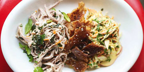 Southern style pork slaw recipes food network canada southern style pork slaw forumfinder Choice Image