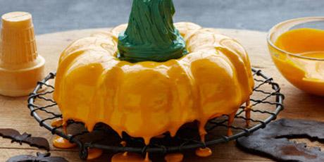 Spice Pumpkin Cake Recipes Food Network Canada
