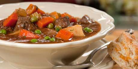 Stew pendous beef stew with biscuits recipes food network canada stew pendous beef stew with biscuits forumfinder Gallery