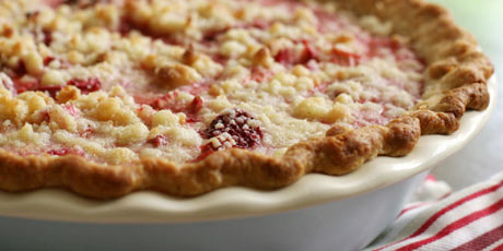 strawberry rhubarb pie strawberry and rhubarb jam strawberry rhubarb ...