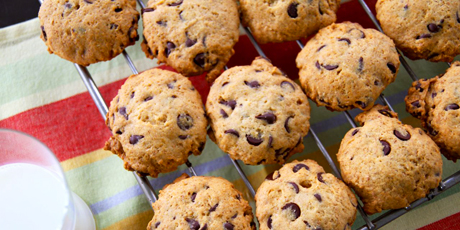 Sugar free chocolate chip cookies recipes food network canada forumfinder Image collections