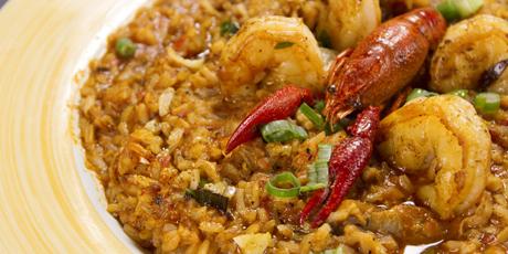 The generals cajun jambalaya recipes food network canada the generals cajun jambalaya forumfinder Choice Image