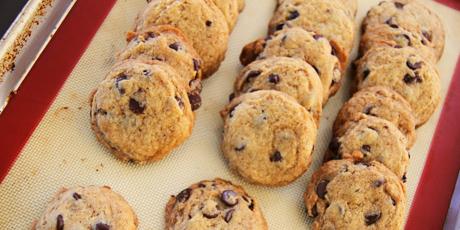 Vegan Chocolate Chip Cookies Recipes Food Network Canada