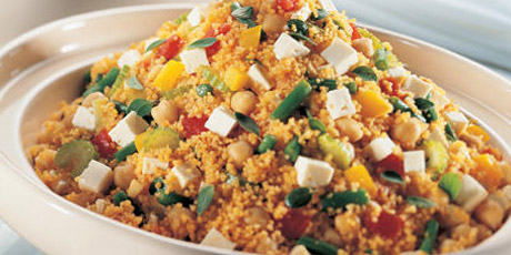 Vegetarian couscous with feta recipes food network canada vegetarian couscous with feta print recipe forumfinder Images