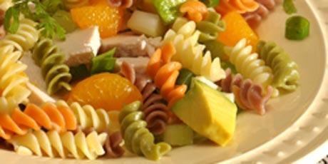 Wacky mac california pasta salad recipes food network canada wacky mac california pasta salad print recipe forumfinder Choice Image