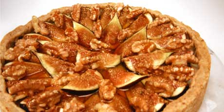 ... fresh fruit tart fresh fig tart with marmalade fresh fig tart with
