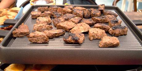 Raclette Food Network