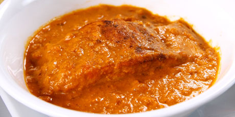 Indian Salmon Curry Recipes